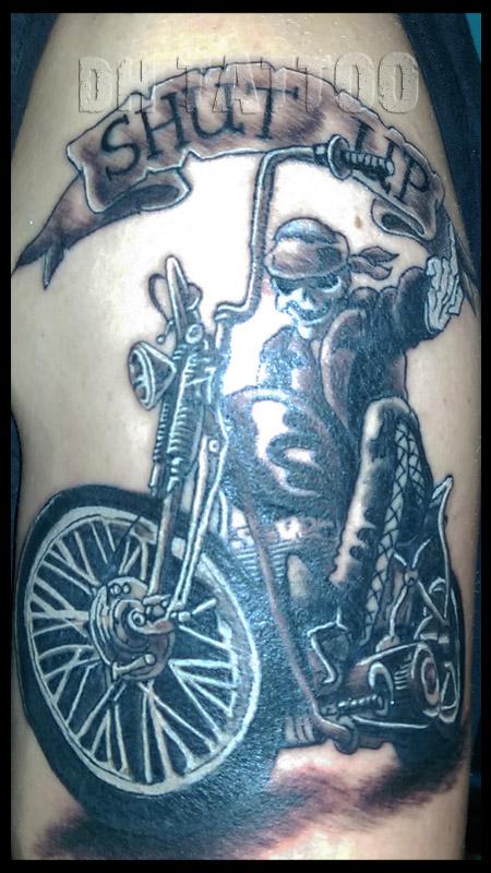 Ftw biker tattoo related keywords ftw biker tattoo long for Ftw tattoo meaning